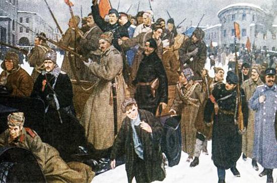 Наследие 1917-го: пришло время лечить «национальную травму»