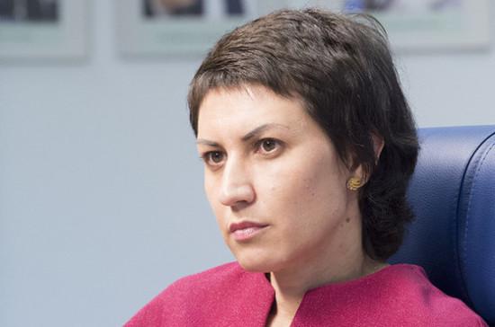 Татьяна Лебедева обжалует результаты экспертизы на допинг