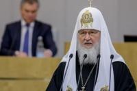Наказы патриарха могут обрести форму законов