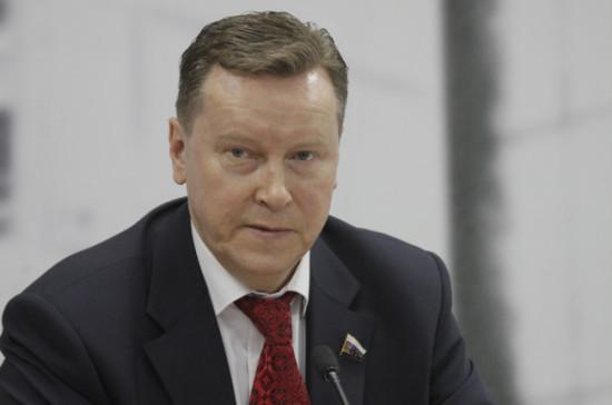 Олег Нилов внёс в Госдуму законопроект об обязательной дактилоскопии для мигрантов
