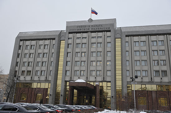 Счётная палата проверит внебюджетные фонды