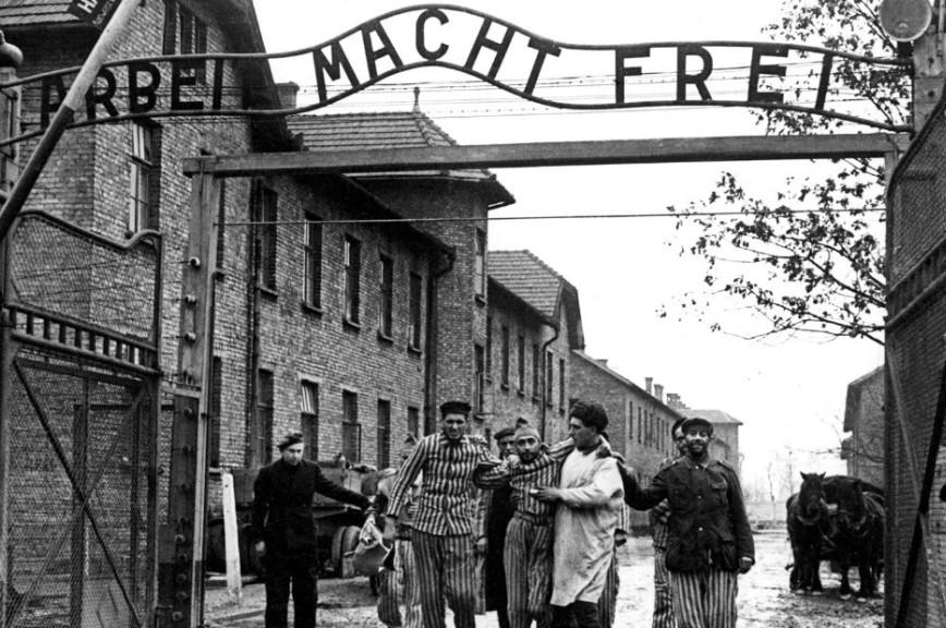 Опубликованы имена тысяч надзирателей Освенцима
