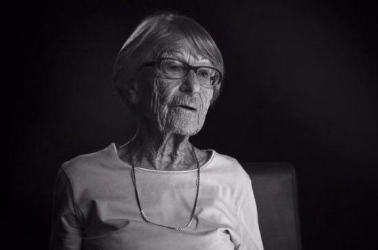 Личный секретарь Геббельса умерла на 107-м году жизни