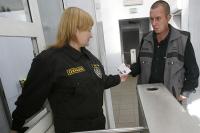 Частные охранники позаботятся об общественном порядке