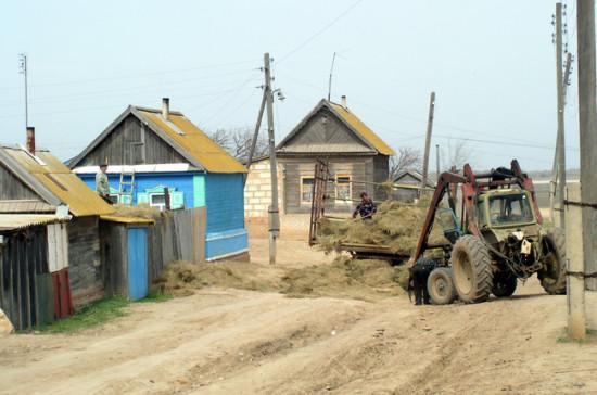 Агропрому выделят субсидии на 10 млрд рублей