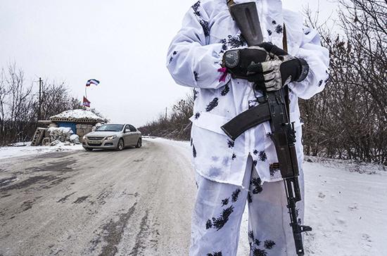 СБ ООН обсудит обострение ситуации на Украине во вторник