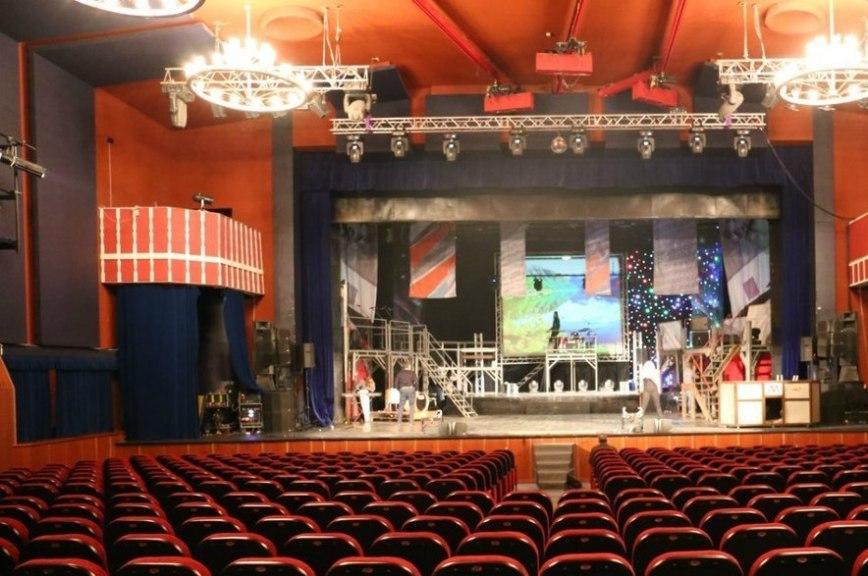 Государство субсидирует муниципальные театры на 670 млн рублей