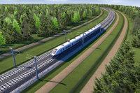 Страны Балтии договорились вместе строить дорогу Rail Baltica