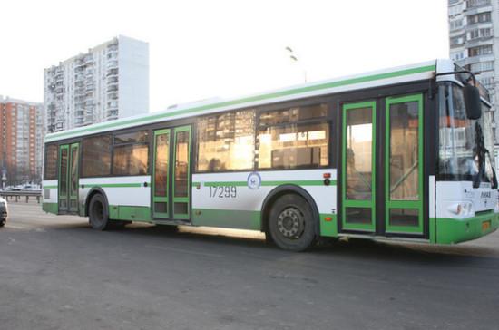 В ОНФ призвали пересмотреть условия использования школьных автобусов