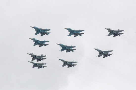 Минобороны допустило появление у ВКС истребителей нового поколения Т-50 в 2018 году