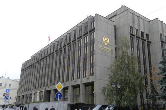 В Совфеде предложили давать стекольщикам срок за помощь в производстве нелегального алкоголя
