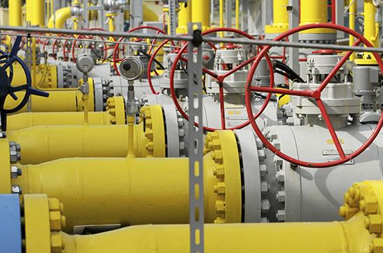 Российский газ нужен Венгрии как воздух