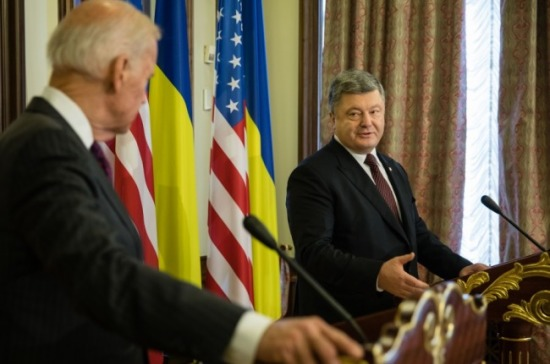 Запад всё меньше верит Украине