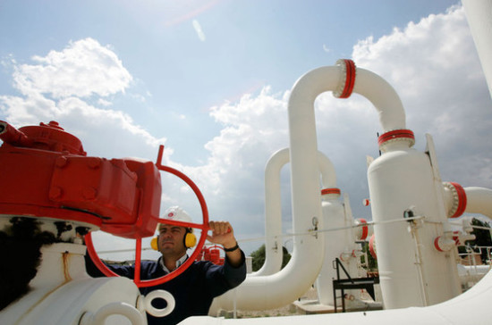 Транзит газа через Украину может сохраниться — Путин