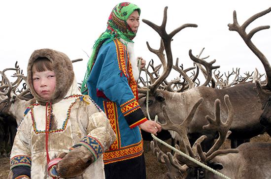 Россия точно узнает, сколько у неё малых народов