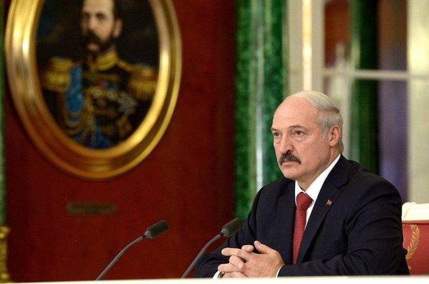Лукашенко объяснил, почему не подписал Таможенный кодекс ЕАЭС