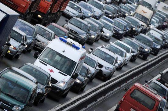 Каким будет наказание за задержку машины скорой помощи?