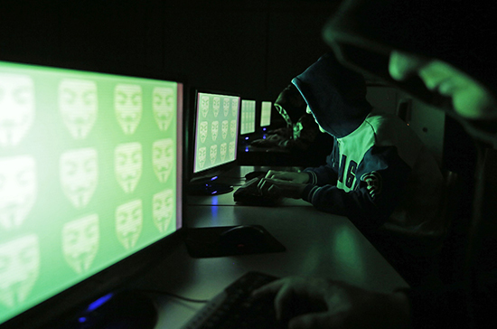 Россия инициировала с США консультации по кибербезопасности