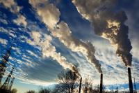 В «Единой России» создадут рейтинг экологической стабильности регионов