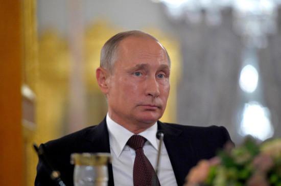 Оскорбивший Путина журналист Fox News отказался извиняться