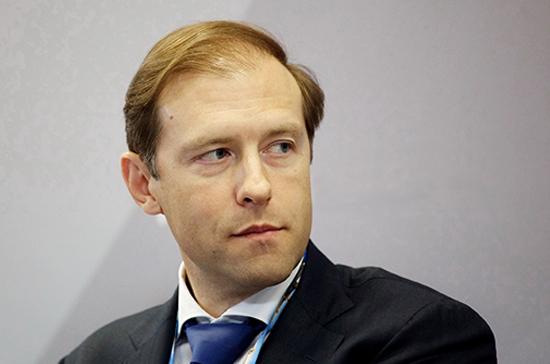 Российской промышленности санкции пошли на пользу