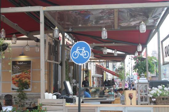 Штрафы за отказ пропустить пешехода могут увеличить до 2,5 тысяч