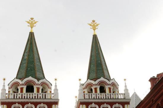 В Кремле не настроены раздувать историю с оскорблением Путина