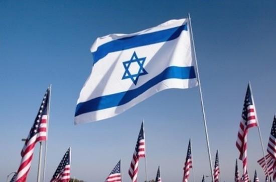 Своими действиями США усугубляют ситуацию на Ближнем Востоке