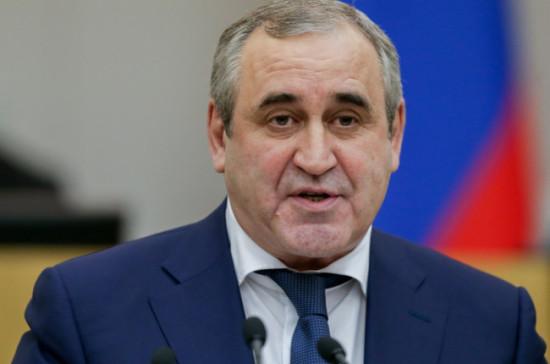 «Единая Россия» запускает шесть новых партийных проектов