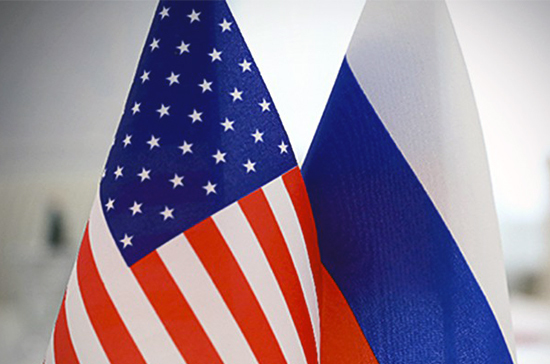 В США создают центр для информационной войны с Россией
