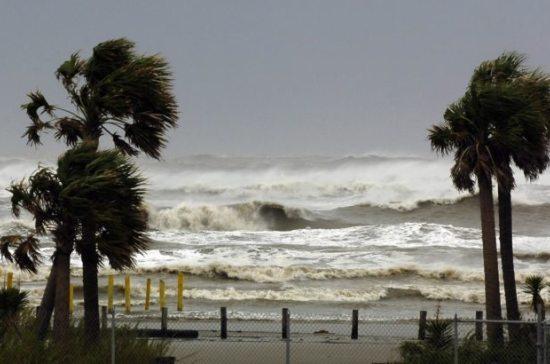 Россия поможет  Кубе в ликвидации последствий урагана «Мэттью»
