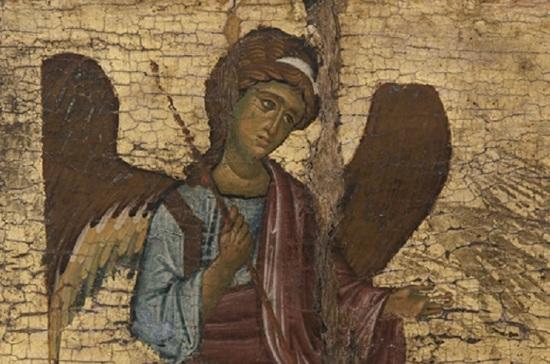 В Третьяковке открылась выставка «Шедевры Византии»