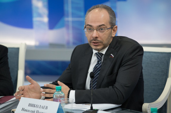 В Госдуме обсудят «лесную амнистию»