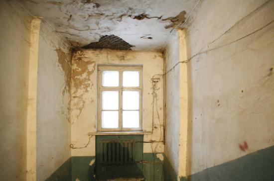Депутат предложил не ограничивать россиян при переселении из аварийного жилья