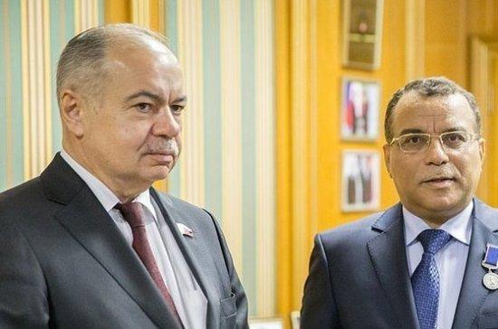 Россия надеется на разрешение Саудовской Аравией чартеров из Крыма для хаджа