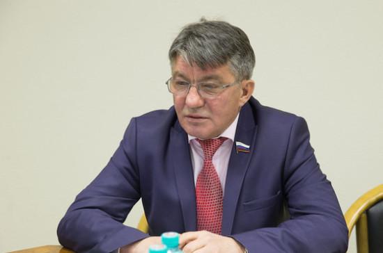 Необходимо проверить информацию о продаже двигателей РФ для украинских БТР — Озеров