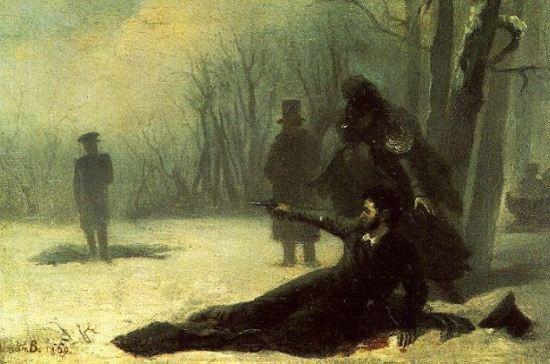 Россия без Пушкина уже 180 лет