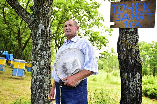 Заявки на «дальневосточный гектар» подали жители всех регионов России