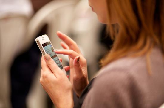 Госдума приняла в третьем чтении закон об ответственности оператора связи