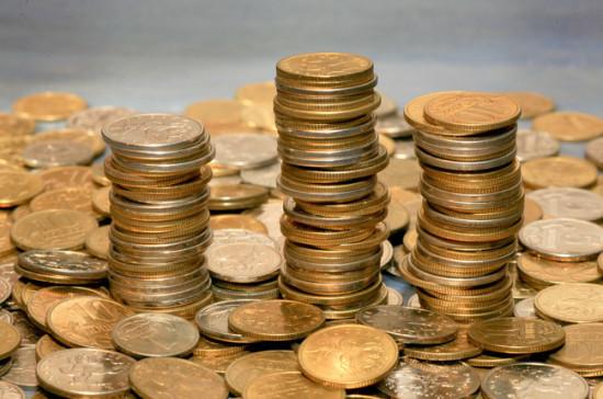 Доллар впервый раз заполтора года опустился ниже 58 руб.