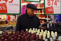 Жизнь россиянам продлят новой антиалкогольной политикой