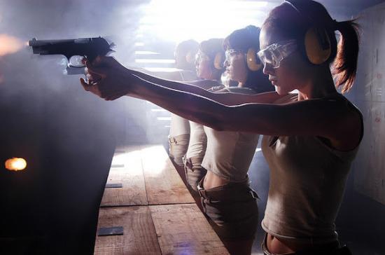 Руководство предложило поменять порядок оплаты лицензий иразрешений наоружие