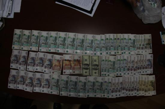 Кабмин вносит в Государственную думу законопроекты оконфискации противозаконных доходов