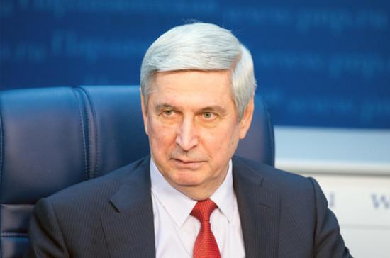 Народные избранники исенаторы поедут вМадрид для обсуждения регламента ПАСЕ
