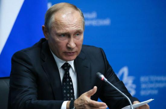 Инфляция в Российской Федерации пробила психическую отметку в5% — Путин