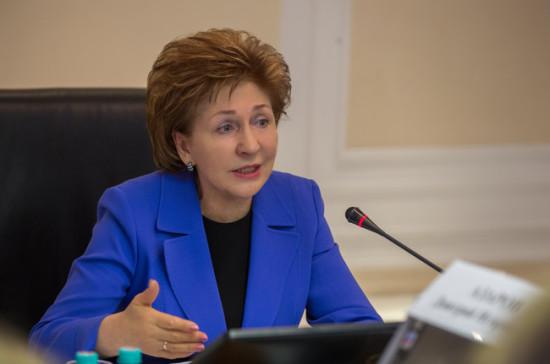 ЕГЭ поистории должен быть обязательным— Ольга Васильева