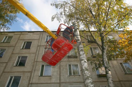 Путин поддержал идею снести хрущёвки в Москве