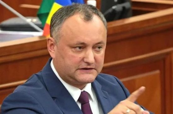 ВКишиневе назвали причину отзыва посла из РФ