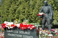 Россия защитит от вандалов мемориалы своим героям за рубежом