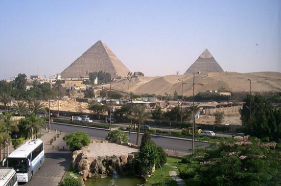 Россия — Египет: ренессанс неизбежен